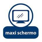 maxi-schermo