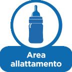 area-allattamento